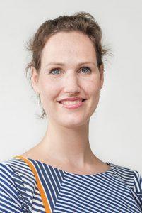 Marieke Veurman advocaat