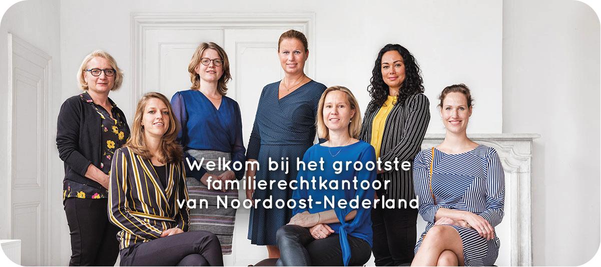Advocaat echtscheiding Zwolle en Apeldoorn